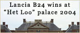 "Milano wins at ""Het Loo"" palace"